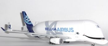 Airbus A330 Beluga XL Airbus Transport Int. Diecast Model Scale 1:400 XX4147 E